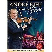Under the Stars: Live in Maastricht (2012) Andre Rieu DVD(fFree UK Post)