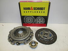 CLUTCH KIT Fit Set SUZUKI GRAND VITARA 2.0 HDI 110hp k07240d