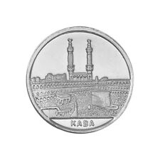 Kaba Silver Coin of 5 Gram in 999 Purity / Fineness