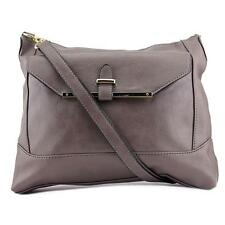 Mondani New York Vicky Top Zip Hobo Women Gray Hobo