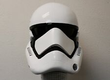 Star Wars Prop Episode 7 Force Awaken Stormtrooper armor helmet for adult wearer