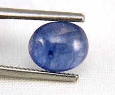 TOP SAPPHIRE : 3,21 Natürlicher Blau Saphir aus Ceylon