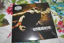 "NEW Unearth 12"" LP Vinyl The March Limited Marble Cream 180g Metal"