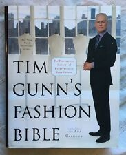 Barbie Tim Gunn Collection Pack New Muse Model 2012 Fashion Accessory Bible