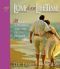 Love for a Lifetime by James C. Dobson (1993)