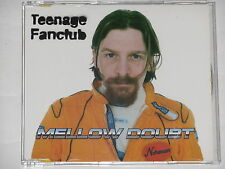 TEENAGE FANCLUB -Mellow Doubt- CDEP
