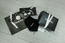 chanel clutch bag 7 series limited edition