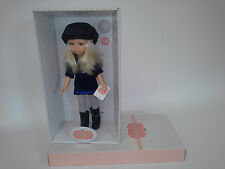 PAOLA REINA DOLL, CLAUDIA, 32 CM. REF.04501. NEW