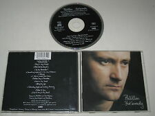 PHIL COLLINS/...BUT SERIOUSLY(WEA/2292-56984-2)CD ALBUM