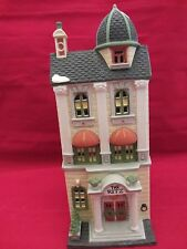 Dept 56 RITZ HOTEL  Christmas in the City Series  #59730  (816CT)