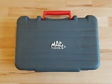 Mac tools 1/2 impact gun case box