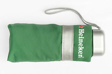 (NEW/RARE!) Ombrello Heineken / Heineken Promotional Umbrella (Merch Gadget)