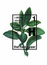 The Haiku Year by Tom Gilroy, Anna Grace, Grant Lee Phillips, Michael Stipe...