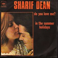 12544  SHARIF DEAN  DO YOU LOVE ME?