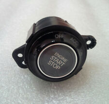 OEM Genuine 954301W500 Engine Start Stop Button 1p For 2012-2015 Kia Rio : Pride