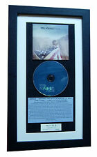 RISE AGAINST Endgame CLASSIC CD Album GALLERY QUALITY FRAMED+EXPRESS GLOBAL SHIP