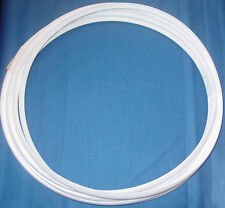 "Donkey Kong Game Cabinet T-Molding - 20' Roll Of 5/8"" Wide Smooth White"