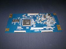 LG TCON BOARD T315XW02 VD CODE FS-5531T03163-83P FROM MODEL Z32LC6D-UK.KUSTZJK