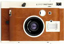 Lomography Lomo'Instant Mini San Remo + 1 Fujifilm cartridge
