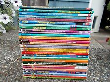 ENCYCLOPEDIA BROWN BOY DETECTIVE~COMPLETE BASE SET~29 BOOK COLLECTION