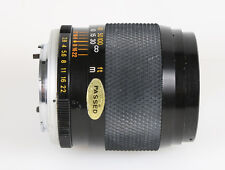 135MM 2.8 FOR YASHICA