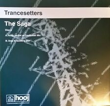 "Trancesetters  ""The Saga"" * HOOJ116R / Andy Jarrod vs.Freeloader, Drax & Gooding"