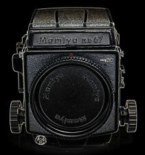 Mamiya RB 67 Pro SD  Body + finder +120 Roll Film  + Warranty inc. 19% VAT