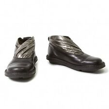 """SALE""trippen Leather design shoes Size 36(K-22146)"