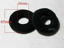 New Replacement Ear Pads Cushion For Sennheiser PC151 Headphones ear pad 65MM