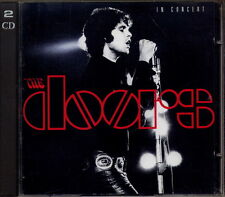 DOORS - IN CONCERT (2 CDs)