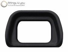 Augenmuschel Sucher für Sony Alpha A6000 A7000 NEX-6 NEX-7 uvw. FDA-EP10 EP10
