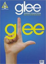 Glee Guitar Collection: Music from the Fox Television Show (Guitar Recorded Vers