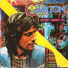"""CHATTON everybody's somebody's fool/milly molly mandy RCA 177 1981 7"""" PS EX/VG"""
