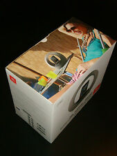 jbl radiale micro Altoparlante Docking station per iPod IPhone argento 45