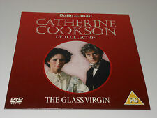 Daily Mail DVD - Catherine Cookson DVD Collection - The Glass Virgin