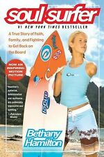 Soul Surfer: A True Story of Faith, Family, and Fighting to Get Back o-ExLibrary
