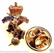 REME Lapel Pin Badge