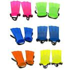 Unisex Swimming Learing Fins Foot Flippers Diving Snorkeling Training Tools