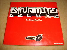 DYNAMITE DELUXE - The Classic Vinyl Files  (RARITÄT!)