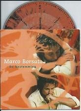 MARCO BORSATO - de bestemming CD SINGLE 2TR CARDSLEEVE 1998 HOLLAND