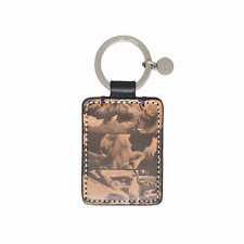 Paul Smith Keyring - Glamourama Naked Lady Print Key ring/BNWT/RRP:£49.00