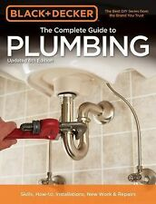 Black and Decker Complete Guide: Black and Decker the Complete Guide to...