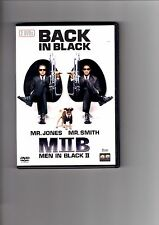 MIIB - Men in Black II: Back in Black (2 DVDs) #5210