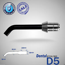 Dental LED Curing Light Cordless wireless Lamp Tip Guide dentale dentista D5 SA
