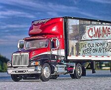 "SALE - DCP C W McCall CONVOY #6 IH Doubles ""OLD HOME FILLERUP KEEP TRUCKIN CAFE"""