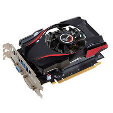 Computer Gaming Graphics/Video Card for AMD Radeon R7-350 4GB GDDR5 128bit 512SP