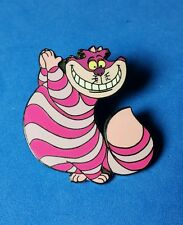 Cheshire Cat Standing and Clapping Disney Pin Alice in Wonderland