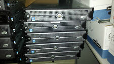 Dell PowerEdge 2850 CPU 2.8 - 3.2ghz /4GB Ram/Dual POWER SUPPLY TESTED