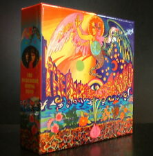 Incredible String Band: 5000 Spirits Empty Promo Box [Japan Mini-LP no cd isb Q