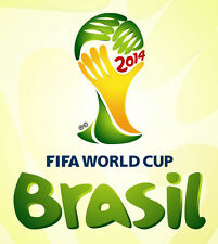 2 Tickets United States USA v Ghana World Cup Brazil 2014 CATEGORY 1 Natal!